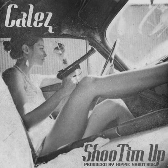 Calez-ShooTim Up