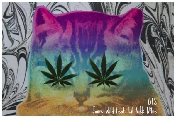 """Jonny Wild Lil Nikk N9ne """"OTS"""""""