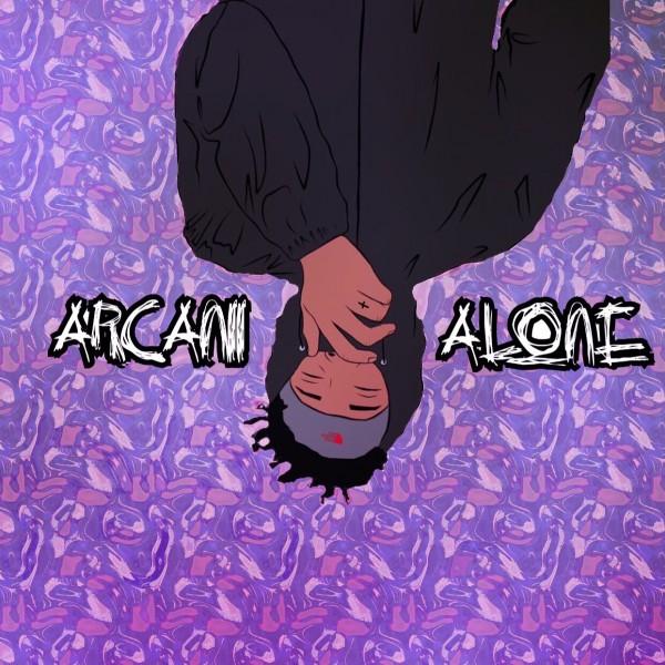 arcani-alone