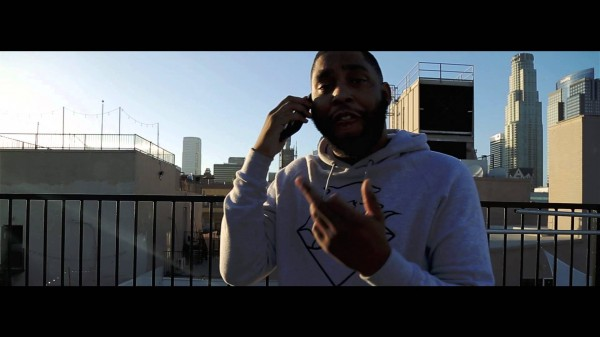 Key! & ManMan Savage – Bring Me Drank (Video)