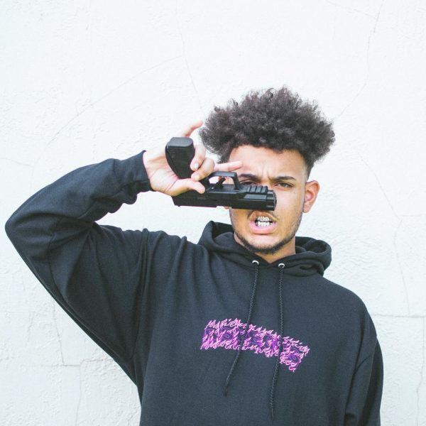 Smokepurpp Talks Deadstar Release Date Record Deal With