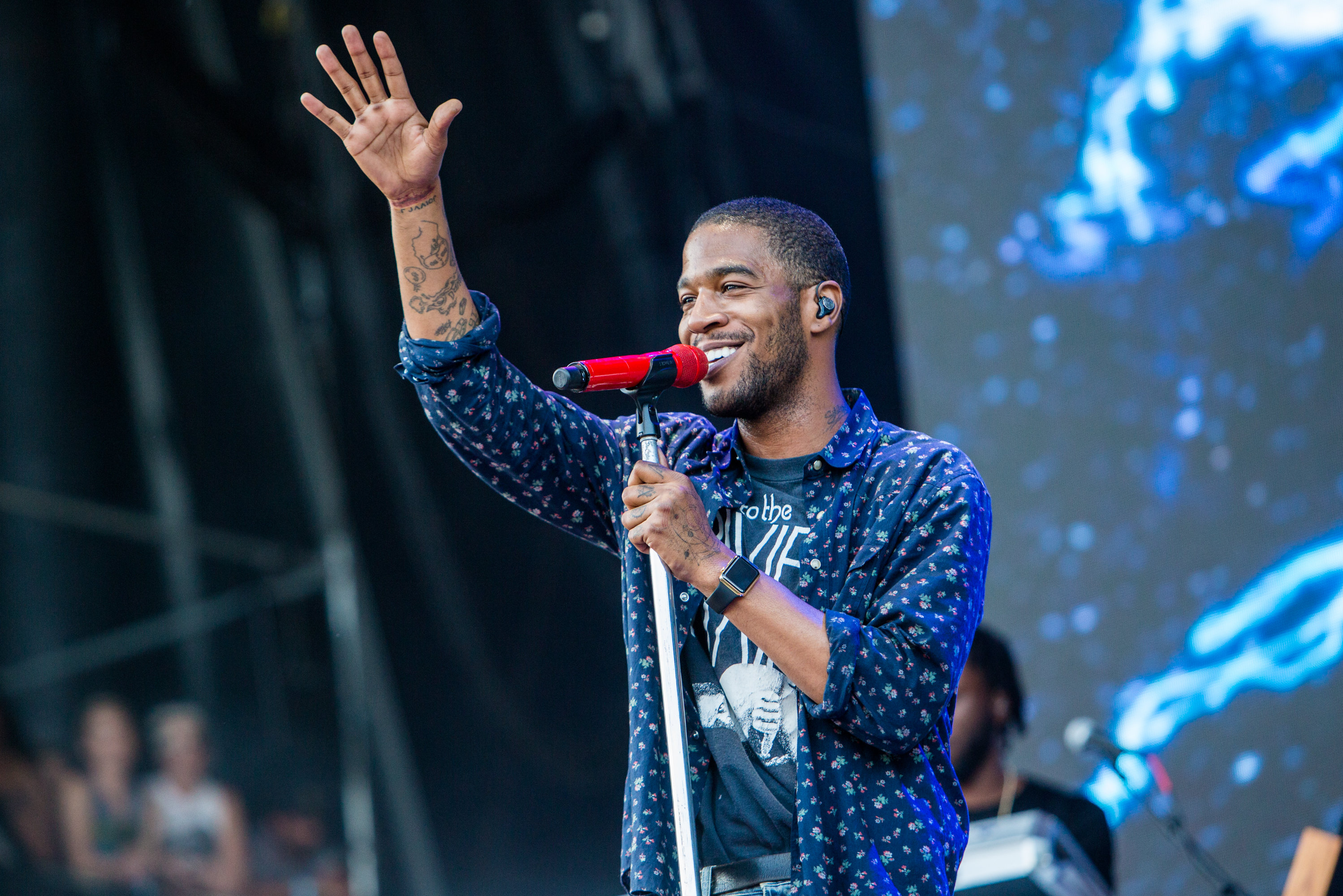 Kid Cudi Passion Pain Demon Slayin Tour Dates