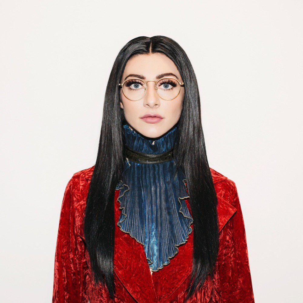 qveen herby new myself is a must see elevator